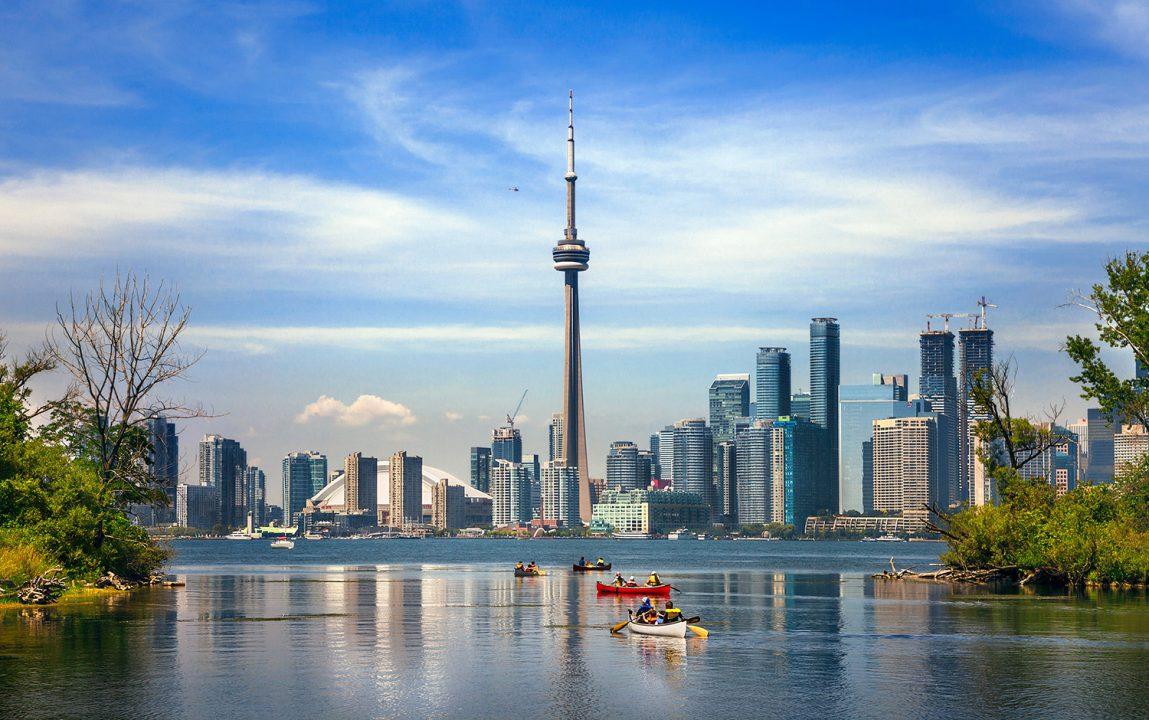 Swiss - Jeftine avio karte za Severnu Ameriku Toronto