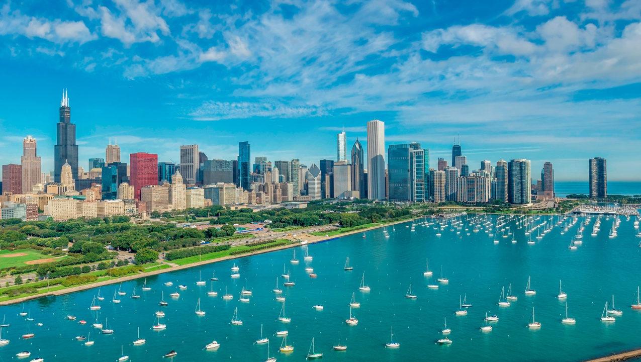 Swiss - Jeftine avio karte za Severnu Ameriku maj 2019 Chicago