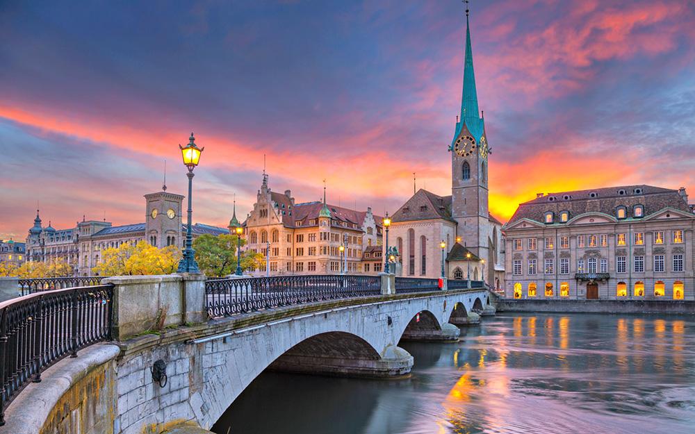 Swiss - Od 20. juna tri puta nedeljno iz Niša za Cirih