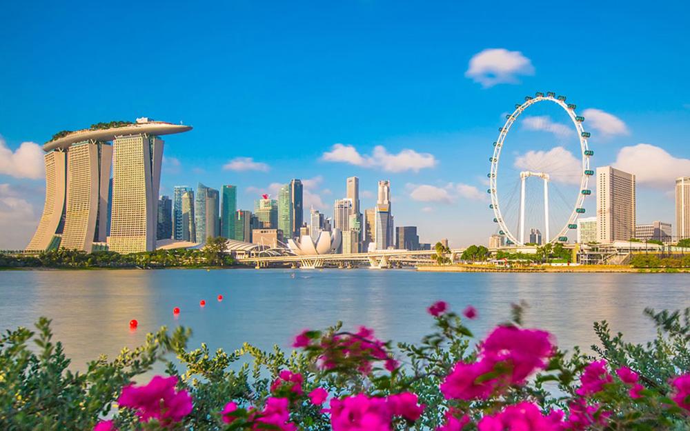 Swiss - Promotivne cene za ceo svet Singapur jul 2018