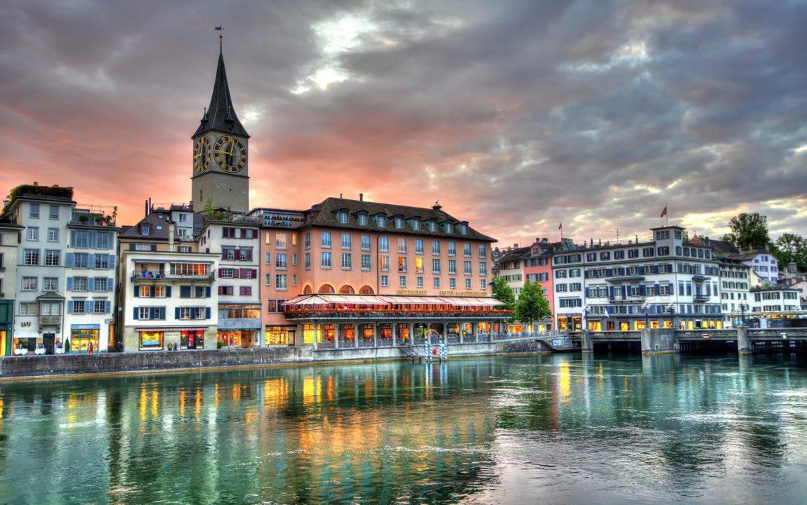 Swiss - Specijalne cene za Evropu