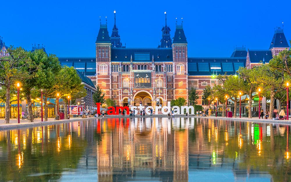 Swiss - Specijalne cene za Evropu Amsterdam april 2019