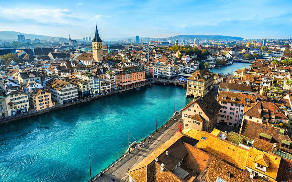 Swiss - Specijalne cene za Evropu decembar 2018
