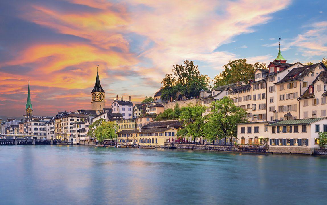 Swiss obnavlja letove između Niša i Ciriha tokom praznika