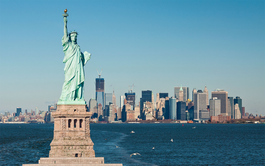 Top 10 mesta kada se nađete u Americi