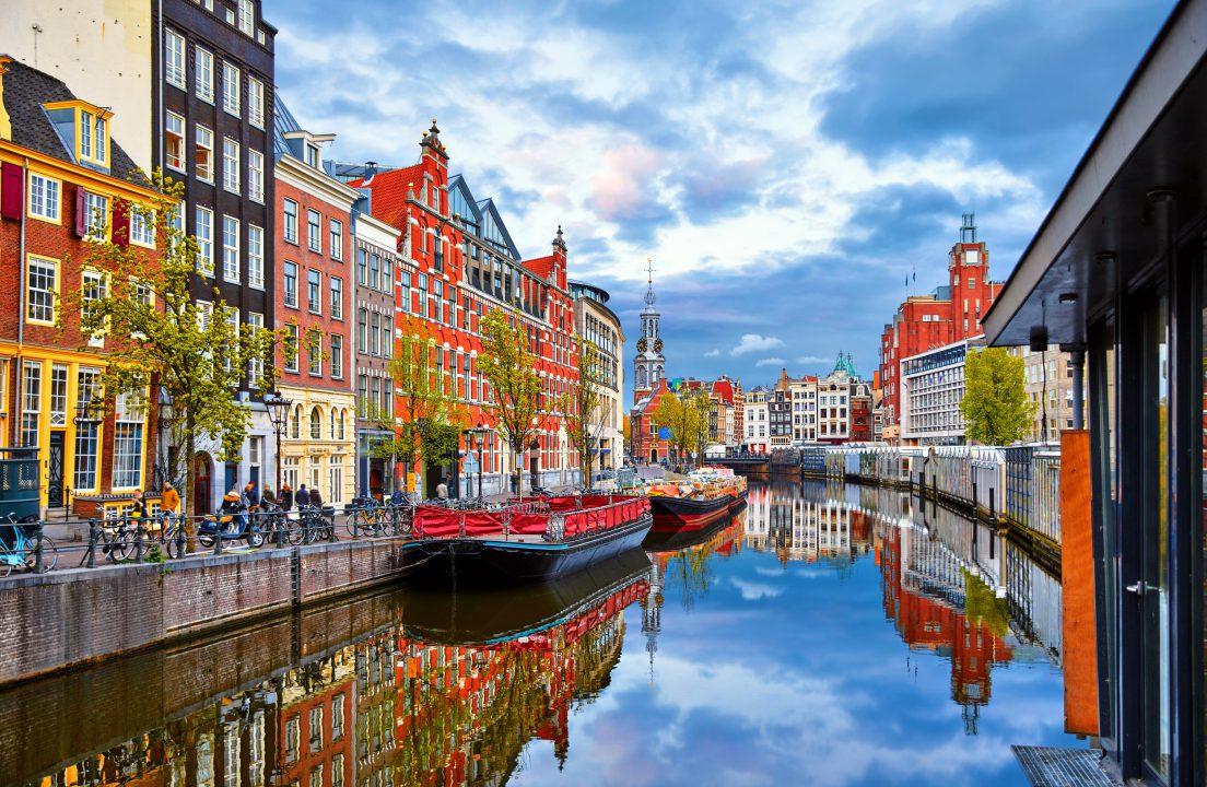 Transavia obnavlja liniju za Amsterdam