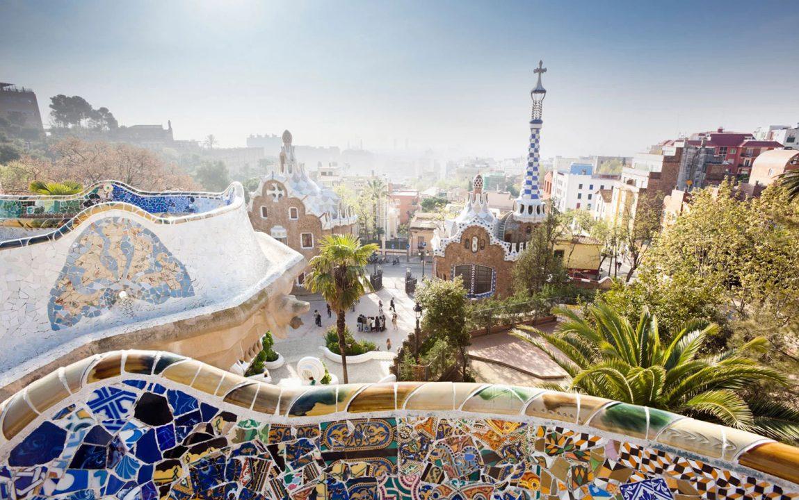 Tuesday Destination Barselona 2020