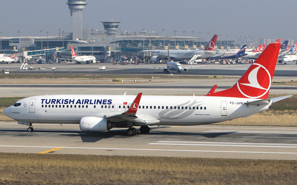 Turkish Airlines će koristiti najmoderniji avion na linijama iz regiona
