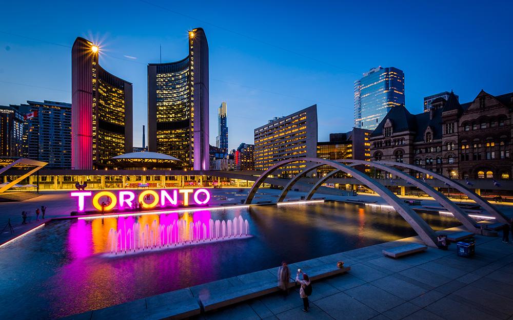 Turkish Airlines – Povoljne avio karte za SAD i Kanadu Toronto septembar 2018