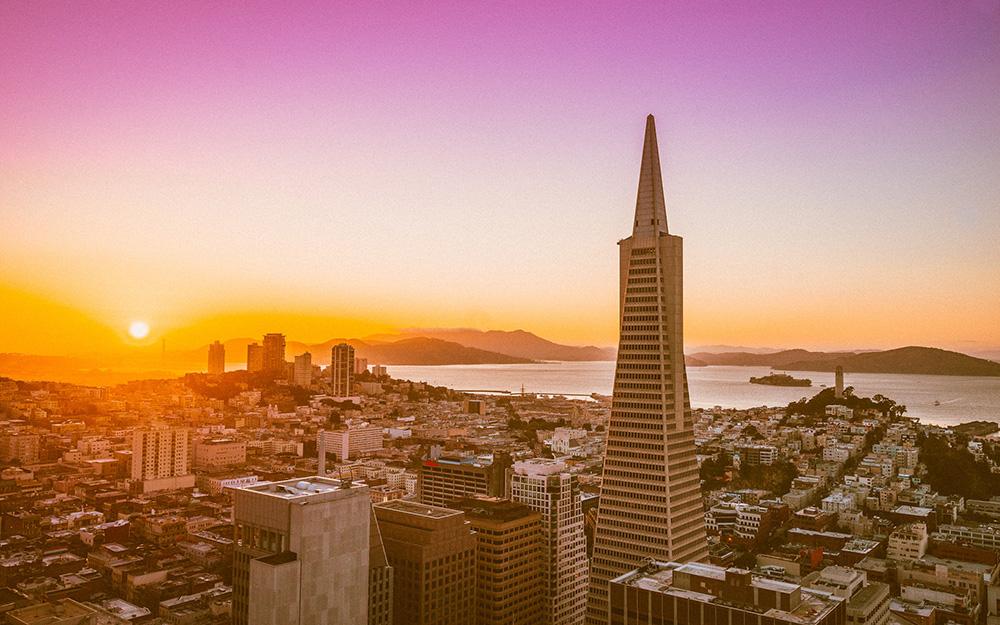 Turkish Airlines - Povoljne avio karte za SAD i Kanadu San Francisko decembar 2018