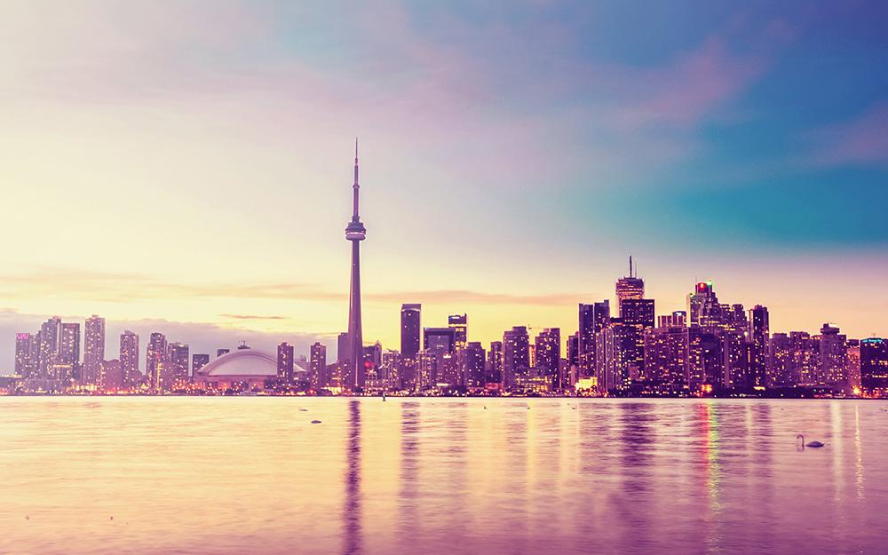 Turkish Airlines - Povoljne avio karte za SAD i Kanadu Toronto avgust 2018