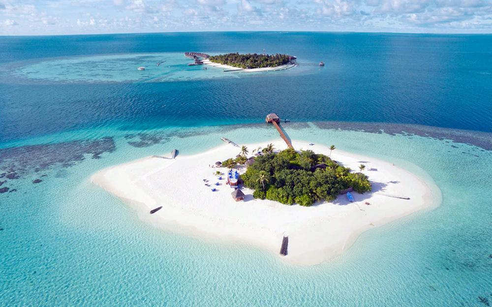 Turkish Airlines - Promotivna akcija za Maldive, Sejšele i Puket Maldives