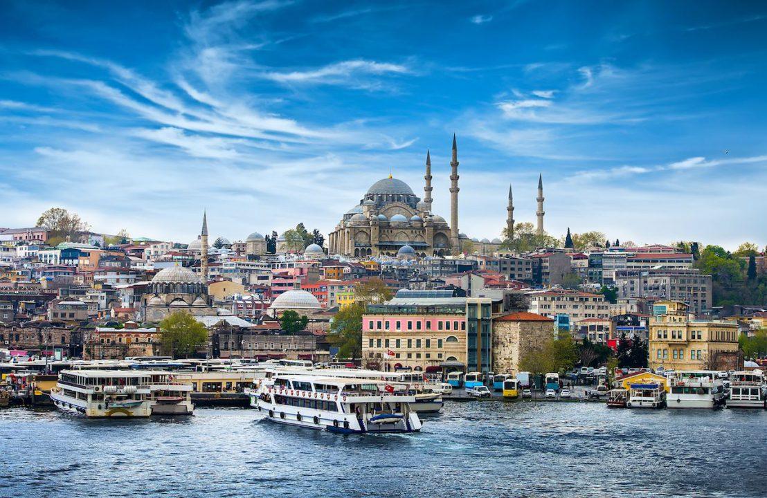 Turkish Airlines - Promotivna akcija za Tursku