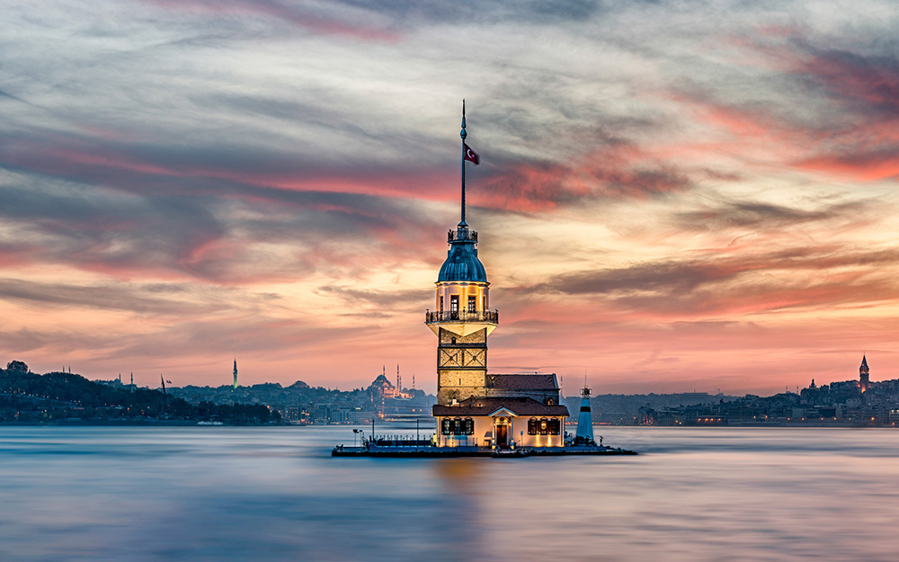 Turkish Airlines - Promotivna cena avio karata za Istanbul oktobar 2019