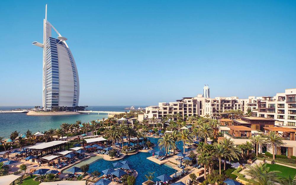 Turkish Airlines - Promotivna cena za Dubai