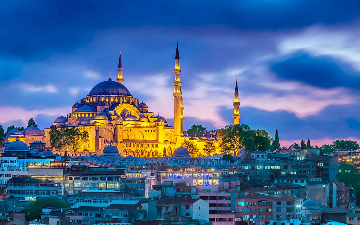 Turkish Airlines - Tokom avgusta svakodnevni letovi između Beograda i Istanbula