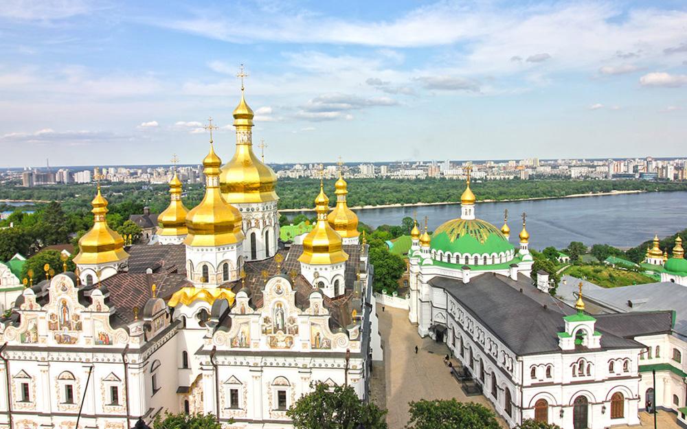 Ukraine International planira letove iz Kijeva za Beograd i Zagreb
