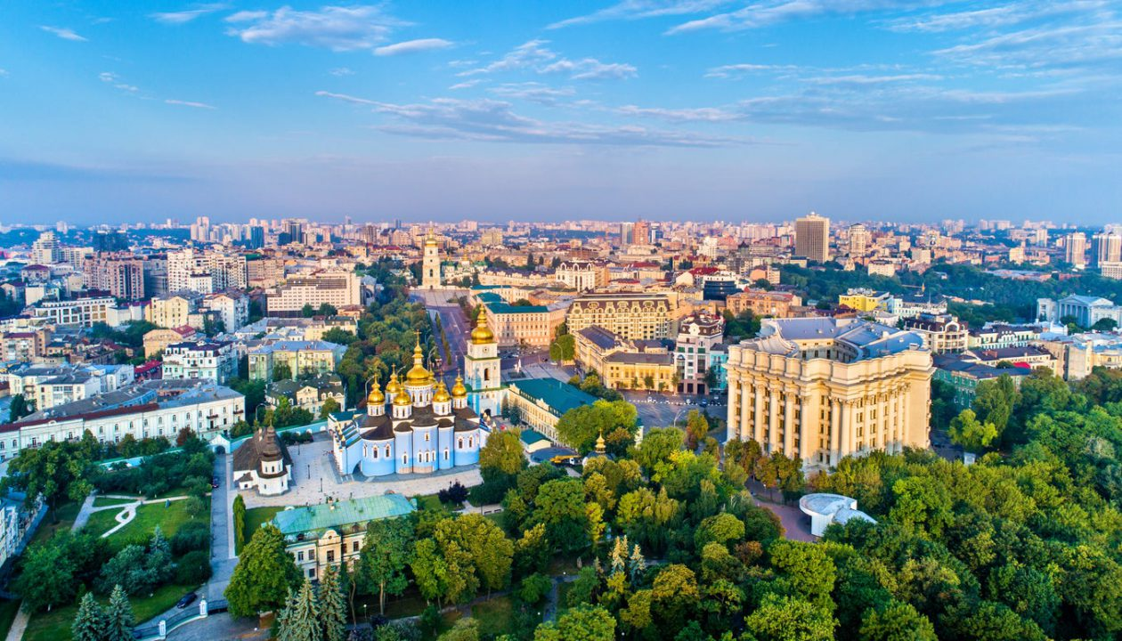 Ukrajina otvorila granice za srpske državljane