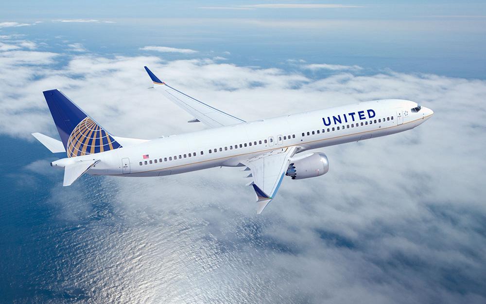 United Airlines omogućio kupovinu avio karata i za neodređeni pol
