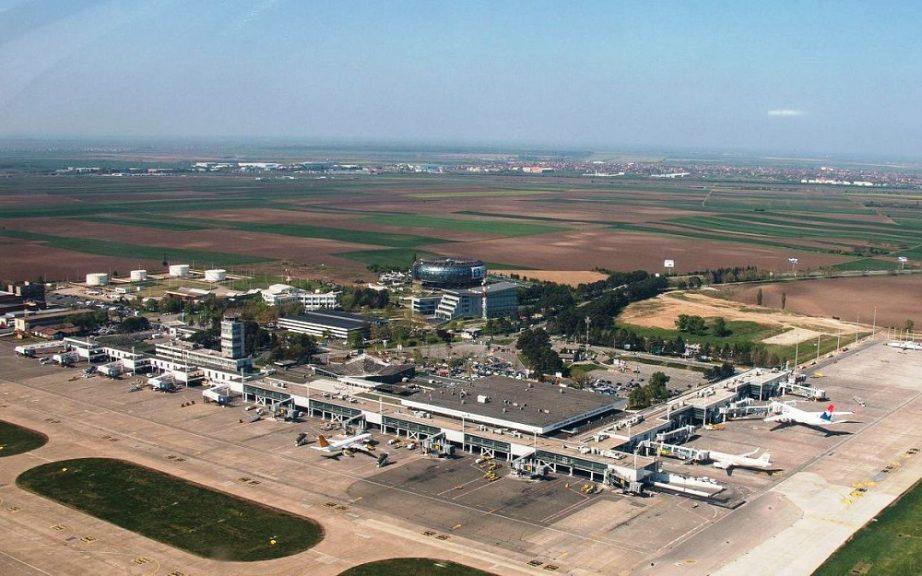 VINCE zvanično preuzeo upravljanje aerodromom Nikola Tesla