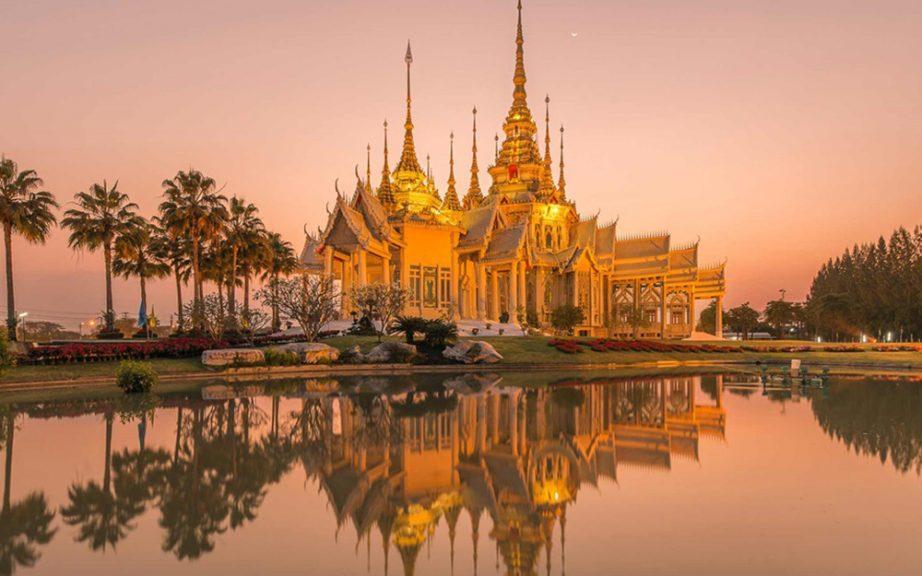 Viza Tajland izdavanje konzulat u Beogradu