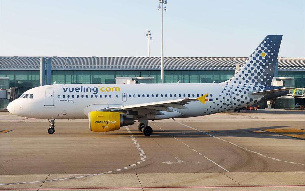 Vueling - Povoljni letovi iz Barselone