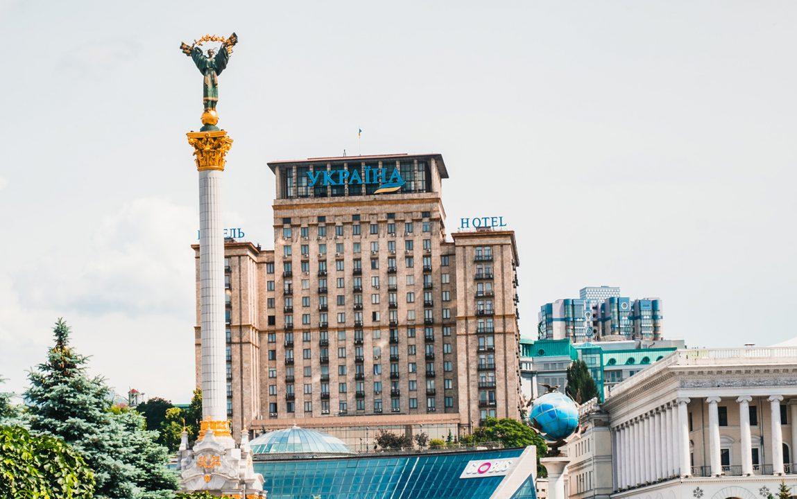 Windrose pokrenuo liniju Beograd Kijev