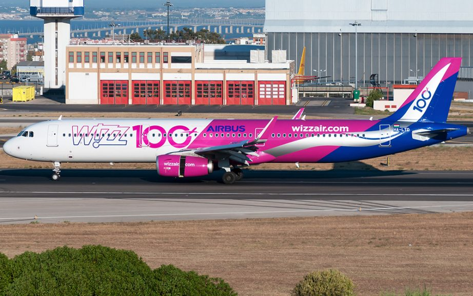 Wizz Air – Avio karte za leto 2019. su u prodaji