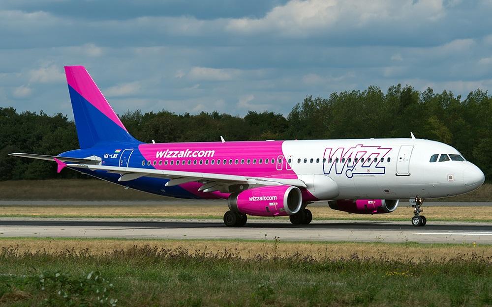 Wizz Air - 20% popusta na sve avio karte i sve letove