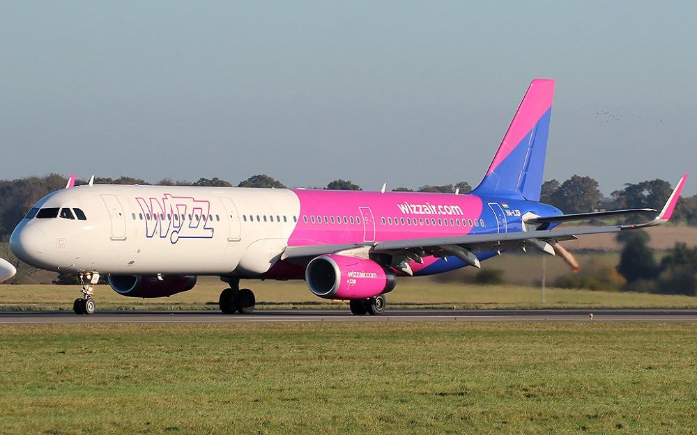 Wizz Air - Samo danas popust na avio karte 18 decembar 2017