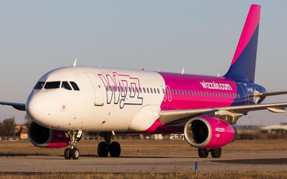 Wizz Air Trip Planner usluga 2017