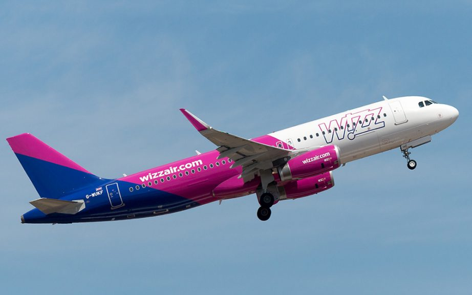 Wizz Air - Ukida linije iz Makedonije