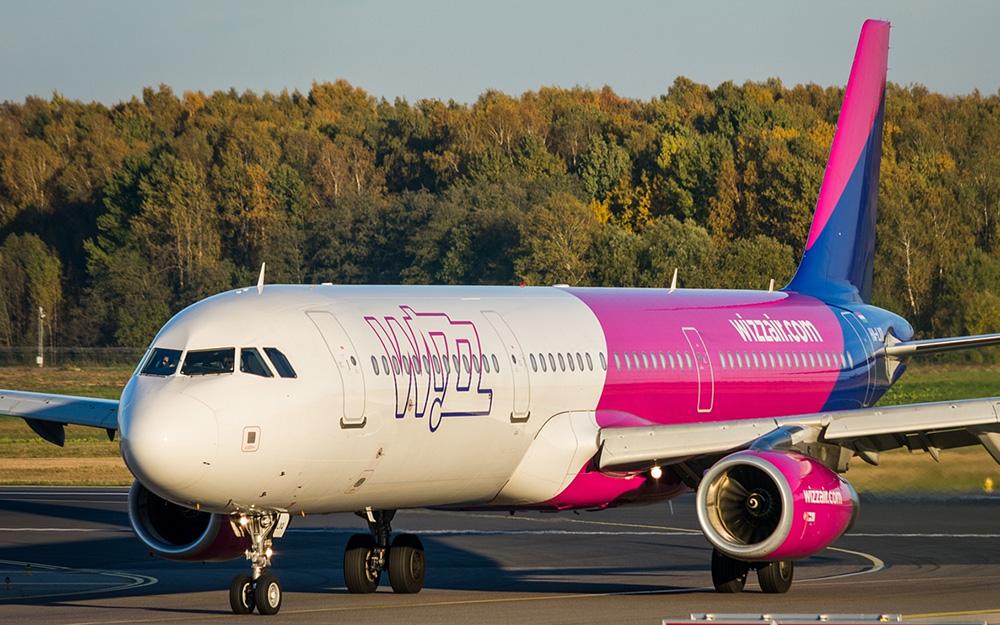 Wizz Air - Veći broj linija iz Beograda sprečavaju visoki aerodromski troškovi i Air Serbia