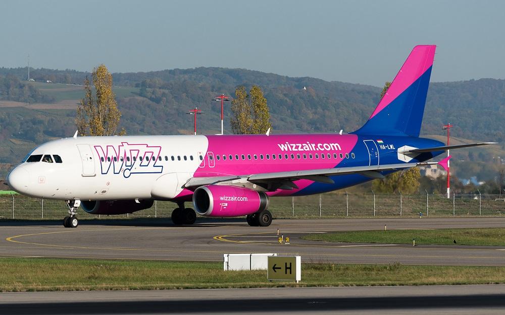 Wizz Air - Velika promotivna akcija