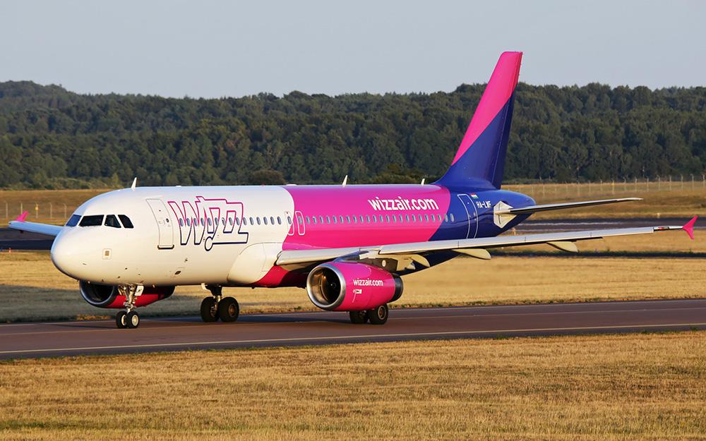 Wizz Air i Ryanair - novo poskupljenje doplate za dodatni prtljag!