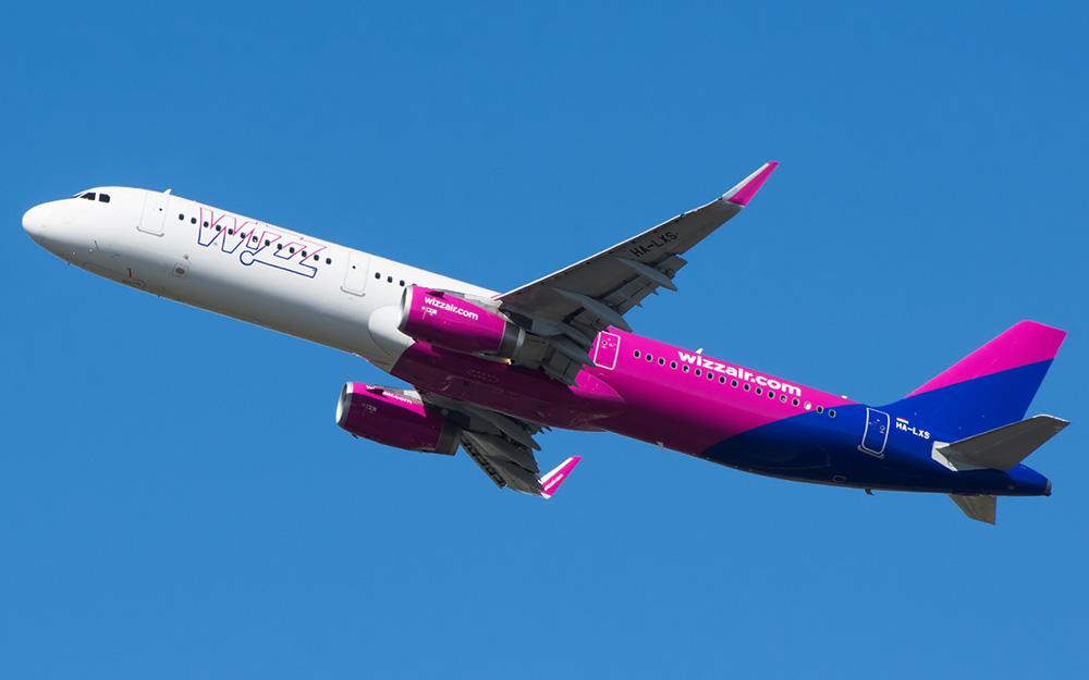 Wizz Air naruco novih 146 Airbus aviona 2017