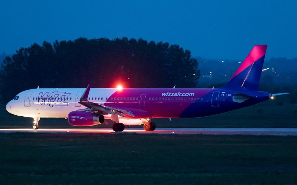 Wizz Air nove linije Beograd Malta Hanover 2017