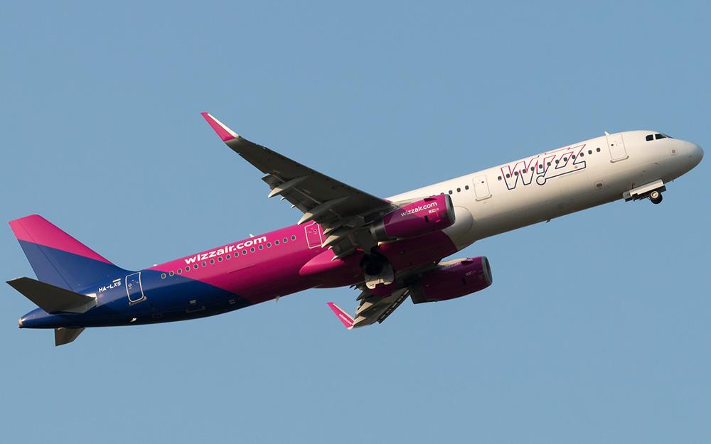Wizz Air od aprila ponovo leti na liniji Niš Malme