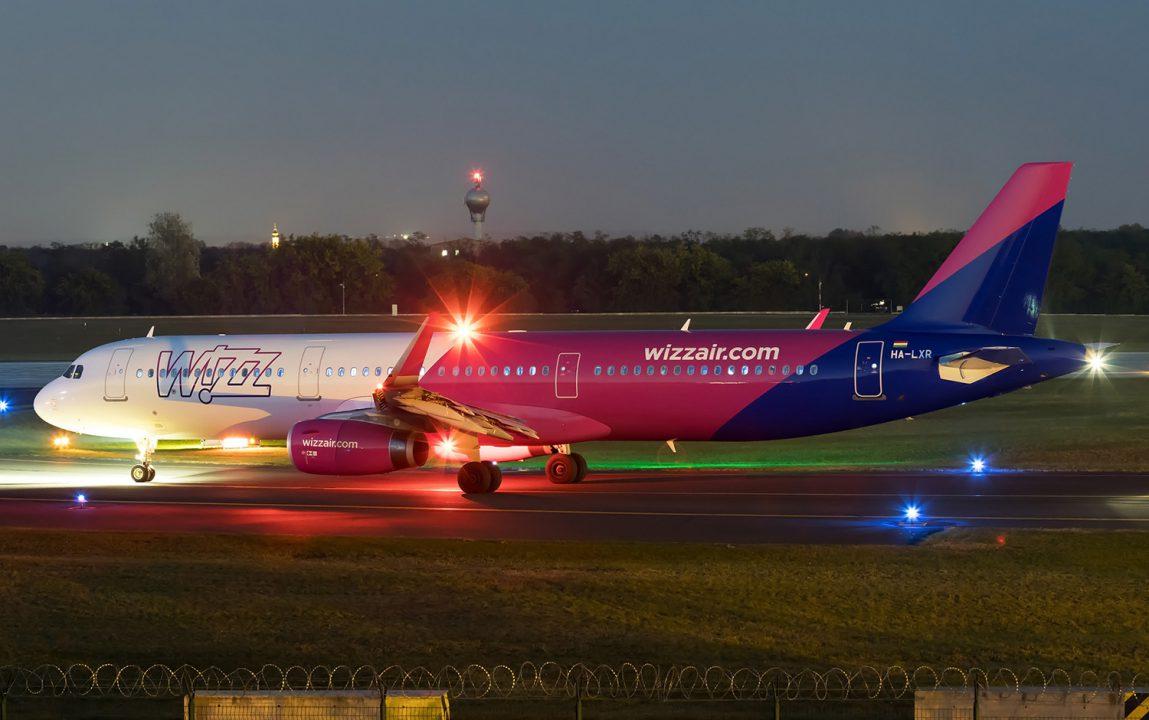Wizz Air odlaže obnovu letova iz regiona