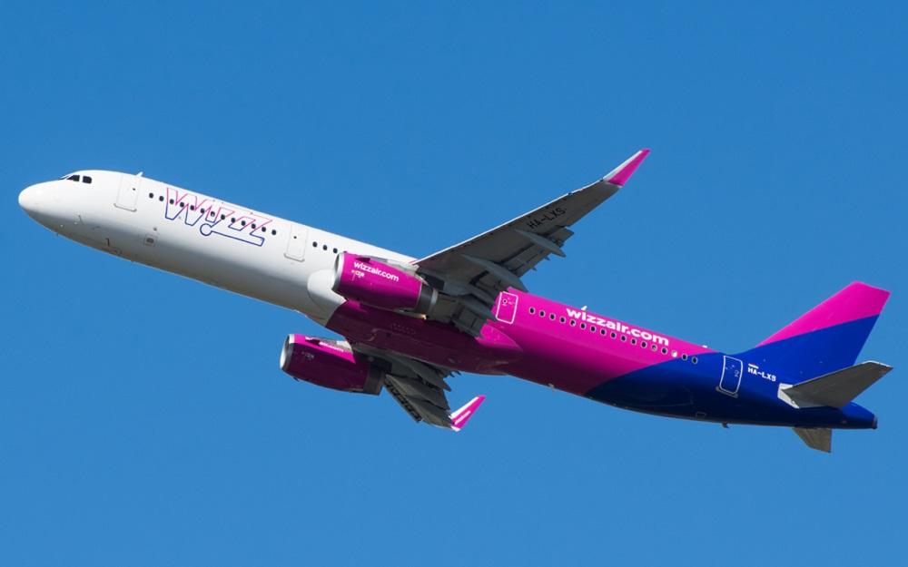 Wizz Air pokreće letove iz Atine ka osam evropskih gradova 2017
