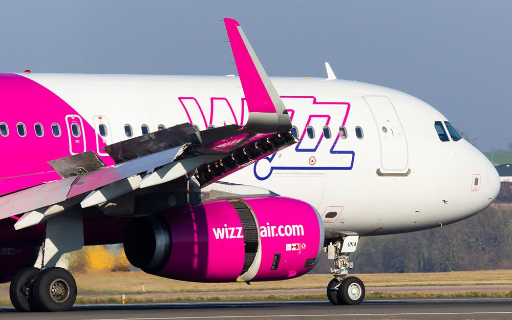 Wizz Air povećava broj letova na liniji Niš Memmingen