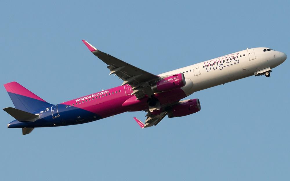 Wizz Air povećava broj letova između Prištine i Londona
