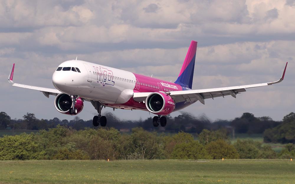 Wizz Air premešta još jedan avion u Skoplje, u planu nove linije