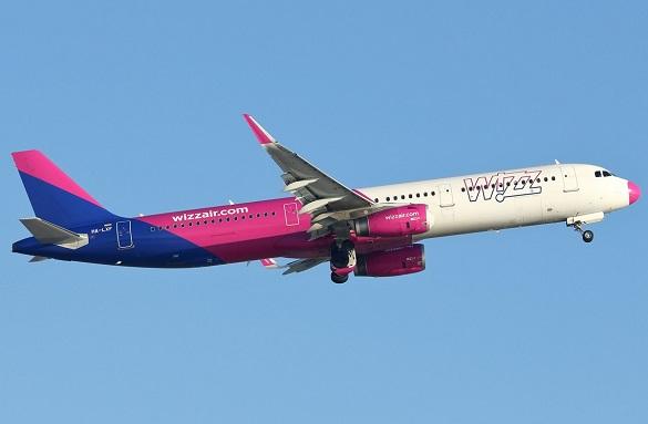 Wizz Air širi mrežu letova u regionu 2017