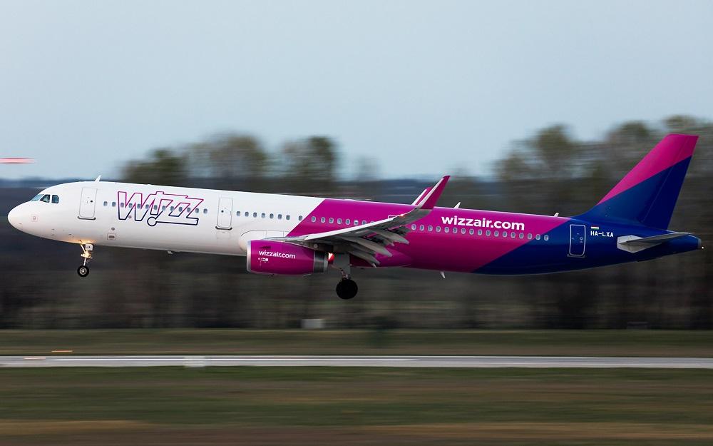 Wizz Air uvodi novu liniju iz Niša, Tuzle i Ohrida za Beč