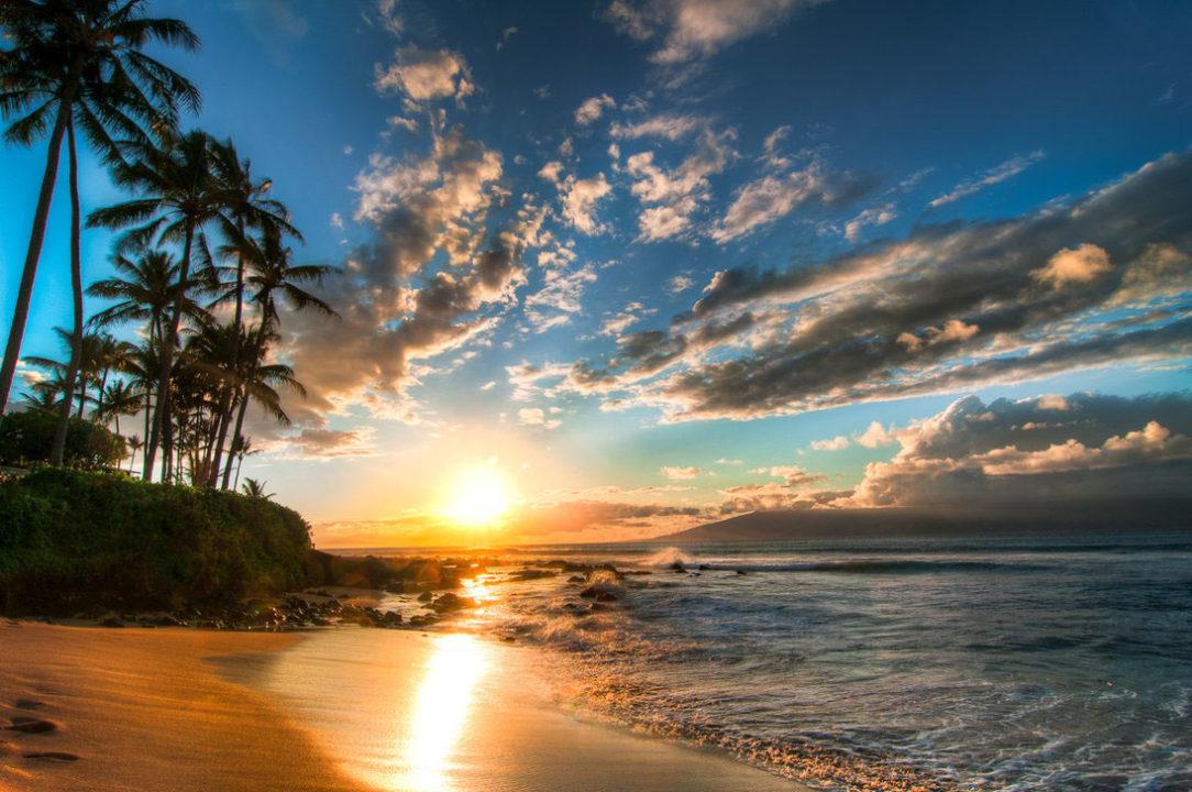 Edukativne destinacije za decu - havaji