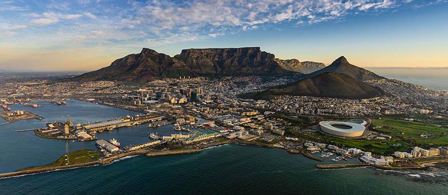 edukativne destinacije južna afrika