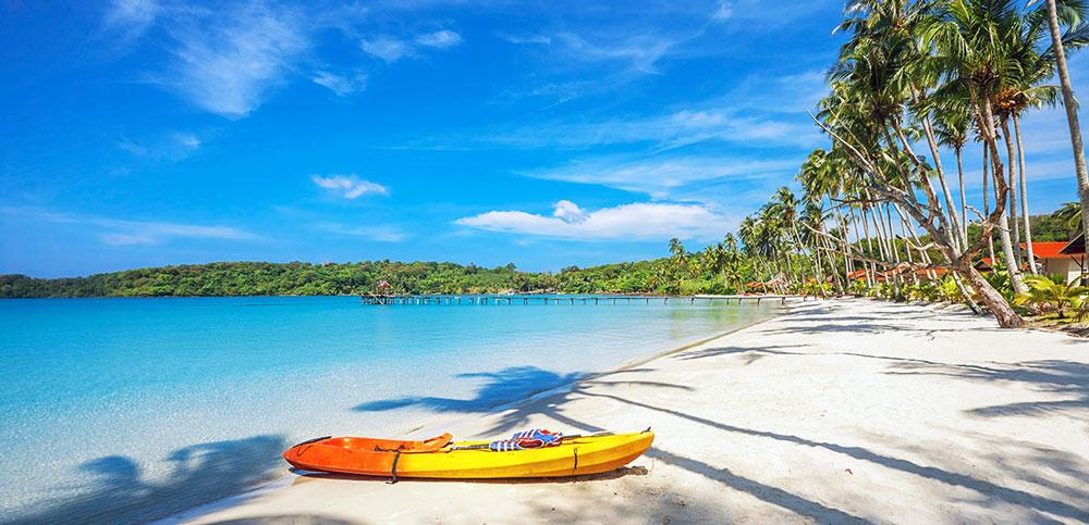 najbolje destinacije za letovanje -tajland